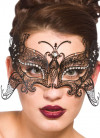 Fever Butterfly Eye Mask with Diamantes