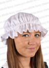 Victorian Mop Hat