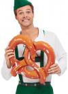 Oktoberfest Inflatable Pretzel 40cm