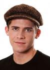 Paperboy Tweed Cap (Adult)