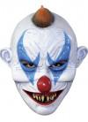 Quiff Clown Mask