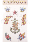 Sailor Tattoos