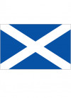 Scotland Flag - St Andrew 5x3