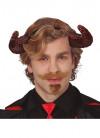 Small Devil Horns 12cm