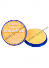 Snazaroo Bright Yellow Face Paint - Classic 18ml
