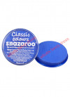 Snazaroo Sky Blue Face Paint - Classic 18ml