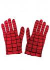 Spider-Man Gloves - Marvel - Adult