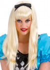 Storybook Alice Wig - Blonde