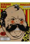 Strong Man Moustache