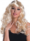 Temptress Blonde Wig