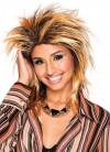Tina Turner - Foxy Rocker Ginger Wig