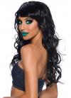 Vixen Wavy Wig Black