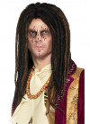 Voodoo Witch Doctor Dreadlock Wig