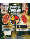Wandering Zombie Make-up Kit