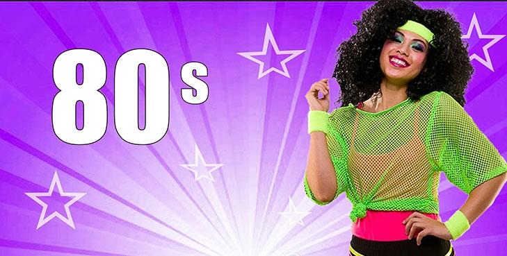 1980s Disco