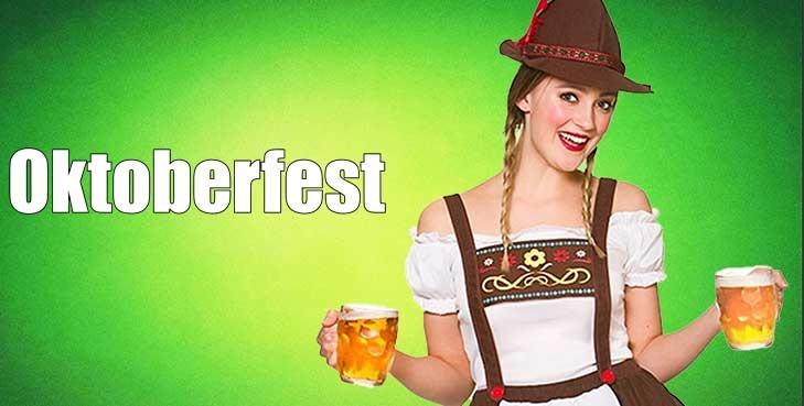 Oktoberfest Bavarian