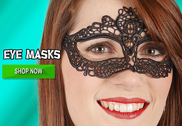 Masquerade Ball Eye masks
